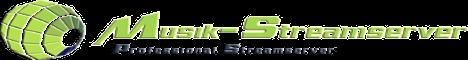 Musik-Streamserver - Visits: 985